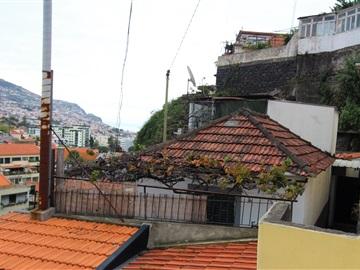 Casa T2 / Funchal, Funchal (São Pedro)