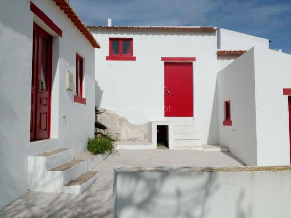 Casa T2 / Lourinhã, Reguengo Grande