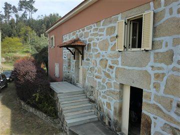Casa T2 / Marco de Canaveses, Vila Boa do Bispo