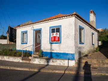 Casa T2 / Santiago do Cacém, Santiago do Cacém, Santa Cruz e São Bartolomeu da Serra