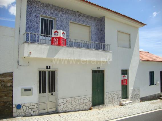 Casa T3 / Castelo Branco, Santo André das Tojeiras