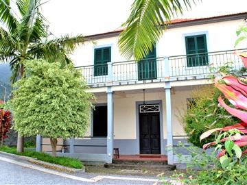 Casa T3 / São Vicente, Boa Ventura