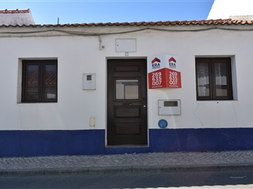 Casa T3 / Sines, Porto Covo