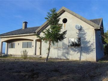 Casa T4 / Cantanhede, Póvoa da Lomba