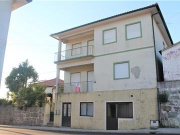 Casa T4 / Marco de Canaveses, Bem Viver