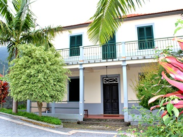 Casa T4 / São Vicente, Boa Ventura