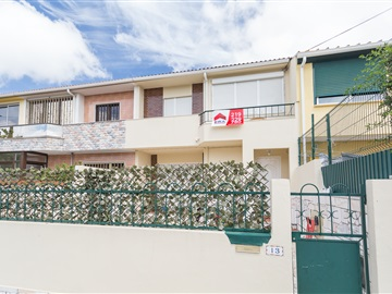 Casa T4 / Sintra, Casais Mem Martins