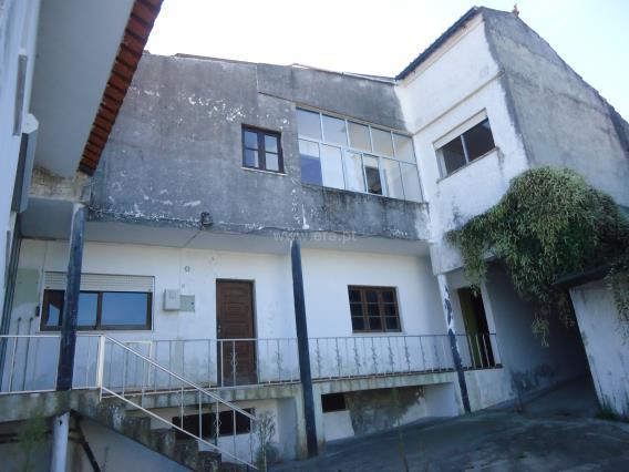 Casa T5 / Cantanhede, Portunhos e Outil