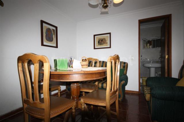Casa T6 / Coimbra, Bairro Norton de Matos