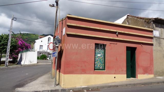 Coffee shop / Lagoa (São Miguel), Água de Pau