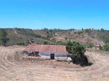 Country Estate / Odemira, São Teotónio