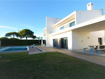 Detached house T11 / Loulé, Duas Sentinelas