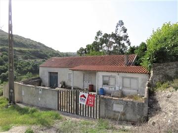 Detached house T2 / Arruda dos Vinhos, Arranhó