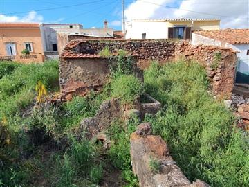 Detached house T2 / Loulé, Querença, Tôr e Benafim