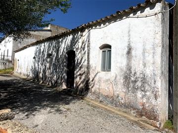 Detached house T2 / Loulé, Salir
