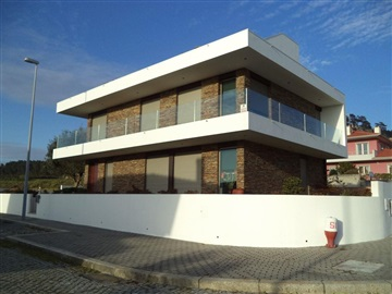 Detached house T3 / Esposende, Antas
