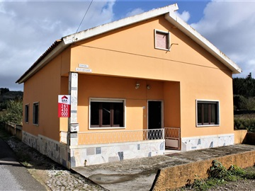 Detached house T3 / Lourinhã, Toxofal de Baixo