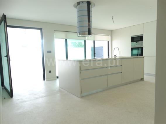 Detached house T3 / Murtosa, Torreira