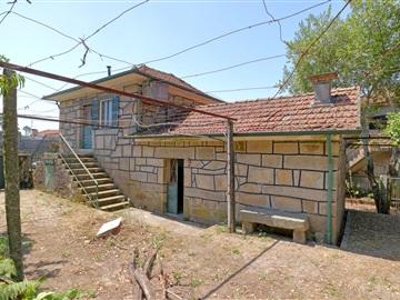 Detached house T3 / Paços de Ferreira, Carvalhosa