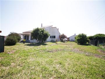 Detached house T3 / Palmela, Pinhal Novo