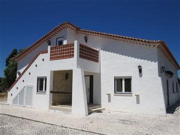 Detached house T3 / Rio Maior, Fráguas