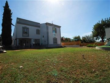Detached house T3 / Tavira, Luz de Tavira e Santo Estêvão