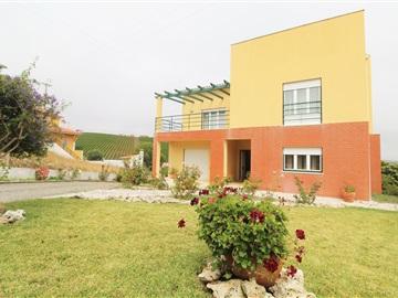 Detached house T3 / Torres Vedras, Ventosa
