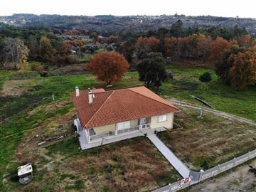 Detached house T3 / Viseu, Silgueiros