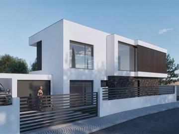 Detached house T4 / Almada, Palhais