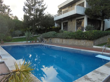 Detached house T4 / Amadora, Alfragide Sul