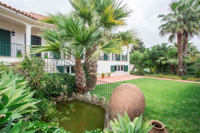 Detached house T4 / Cascais, Cascais e Estoril