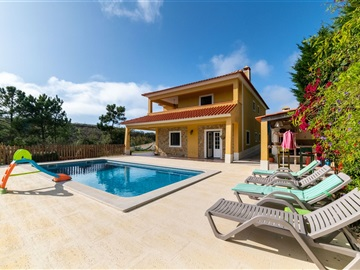 Detached house T4 / Mafra, Ericeira Periferia