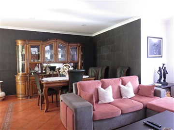 Detached house T4 / Rio Maior, Rio Maior