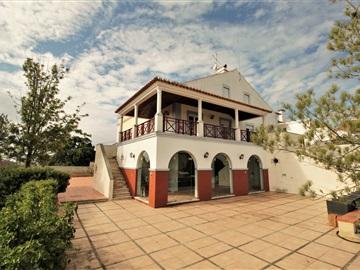 Detached house T4 / Torres Vedras, Dois Portos e Runa