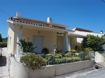 Detached house T5 / Cantanhede, Febres