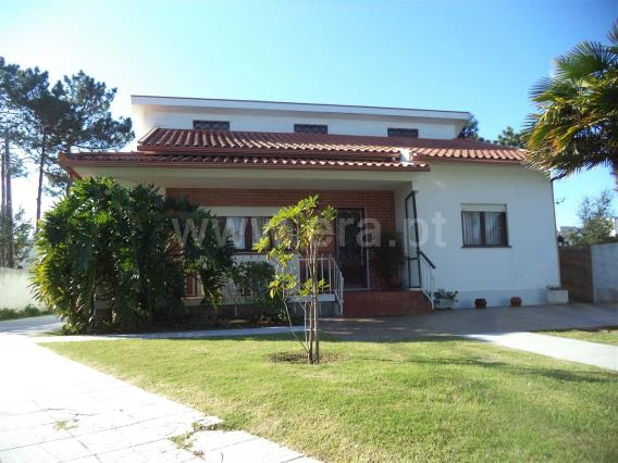 Detached house T5 / Esposende, Marinhas