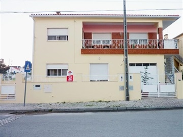 Detached house T5 / Sesimbra, Conde I