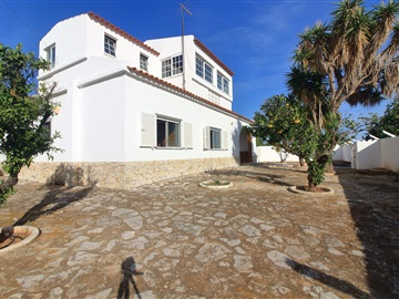 Detached house T6 / Loulé, Almancil