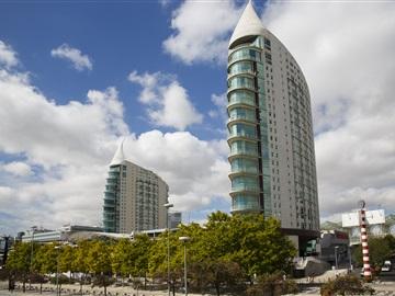 Duplex T2 / Lisboa, Parque das Nações - Expo Centro