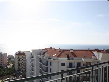 Duplex T3 / Funchal, Piornais