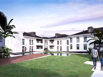 Duplex T3 / Ponta Delgada, São Vicente Ferreira