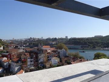 Duplex T3 / Porto, Massarelos