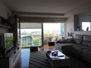 Duplex T3 / Vila Nova de Gaia, Santa Marinha e São Pedro da Afurada