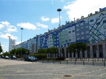 Duplex T4 / Lisboa, Parque das Nações - Expo Sul