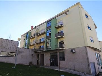 Duplex T4 / Viseu, Avenida Cidade de Aveiro
