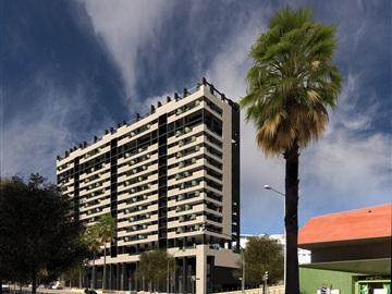 Duplex T5 / Lisboa, Parque das Nações - Expo Sul