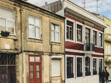 Edificio / Porto, Faculdade das Belas Artes