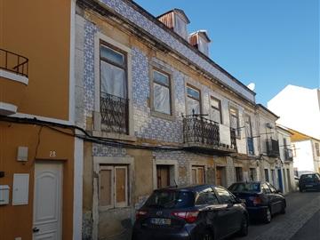 Edificio T11 / Seixal, Seixal Histórico