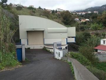 Entrepôt / Santa Cruz, Caniço