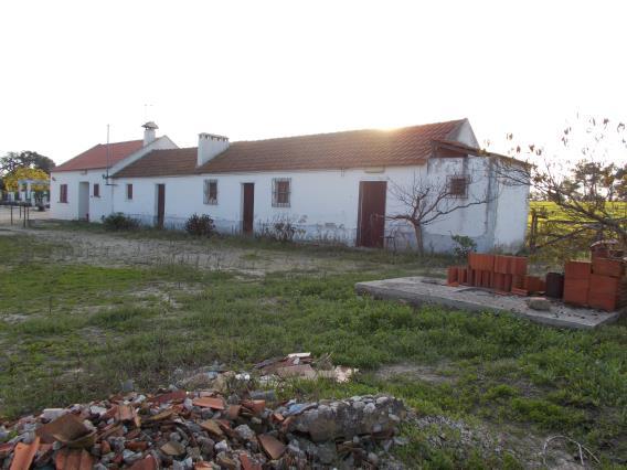 Ferme T2 / Moita, Zona 7 - Palheirão, Barra Cheia e Brejos da Moita